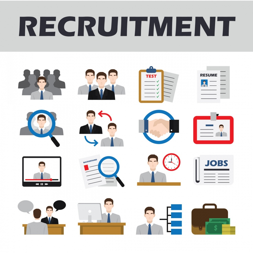 Featured image for How to work with a recruitment agency